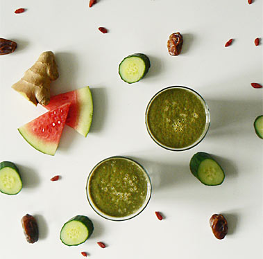smoothies elixirs fruit vegetables